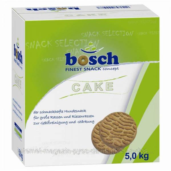 Лакомство для собак Bosch Бош Кейк, 5 кг