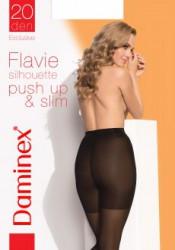 Daminex 20 den Flavie push-up and slim №5