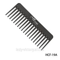 Расческа-гребень. HCF-19A