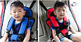 Детское Портативное Автокресло до 5 лет, фото 8