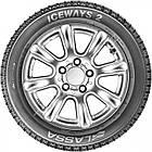 Зимняя шина 225/45R17 91T Lassa Iceways 2, фото 3