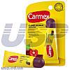 Carmex Original Tube Lip Balm 35oz 10g бальзам для губ вишня