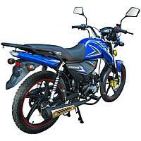Мотоцикл дорожный SPARK SP125C-2C