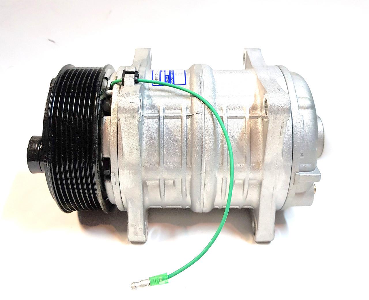 Компрессор TM-15 (QP 15) 24VDC PV8 119DIA Thermo King; 1021121