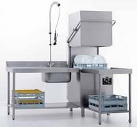 Посудомоечная машина AC800 APACH  (Италия)