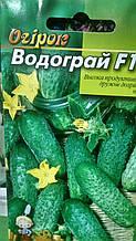 Огірки Водограй F1 40с Україна