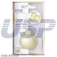 EOS Crystal Vanilla Orchid Lip Sphere 25oz 7g бальзам для губ