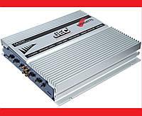 JEC CA-3244 400Вт Автомобильный усилитель звука 4х канальный , фото 1