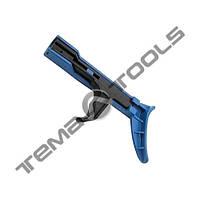 Инструмент для затягивания (затяжки) кабельных стяжек TG-100 - инструмент для монтажа стяжек (хомутов)