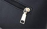 Стильна жіноча сумка, фото 6