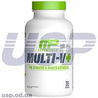Muscle Pharm Multi-V+ комплекс витаминов и минералов для спортсменов спортивное питание