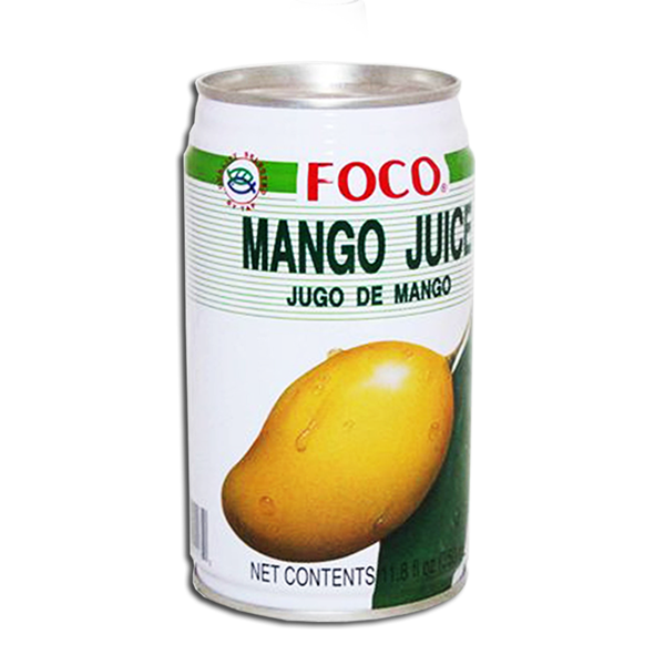 Foco Mango Fruit Drink