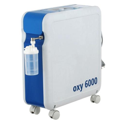 Кислородный концентратор Bitmos OXY 6000 (5L) Германия Новый