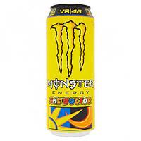 Энергетический напиток Monster Energy The Doctor, фото 1