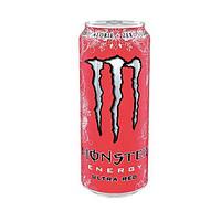 Энергетический напиток Monster Ultra Red