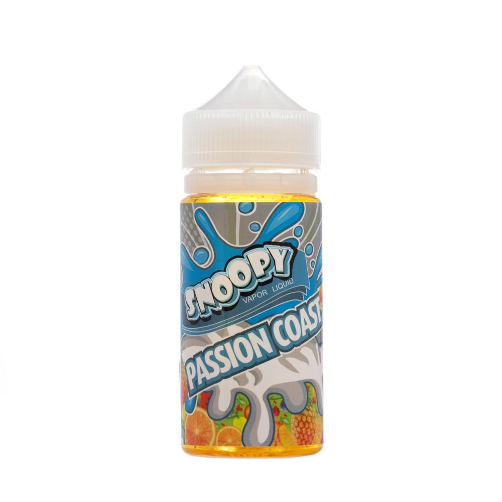 Премиум жидкость Snoopy Passion 100 ml