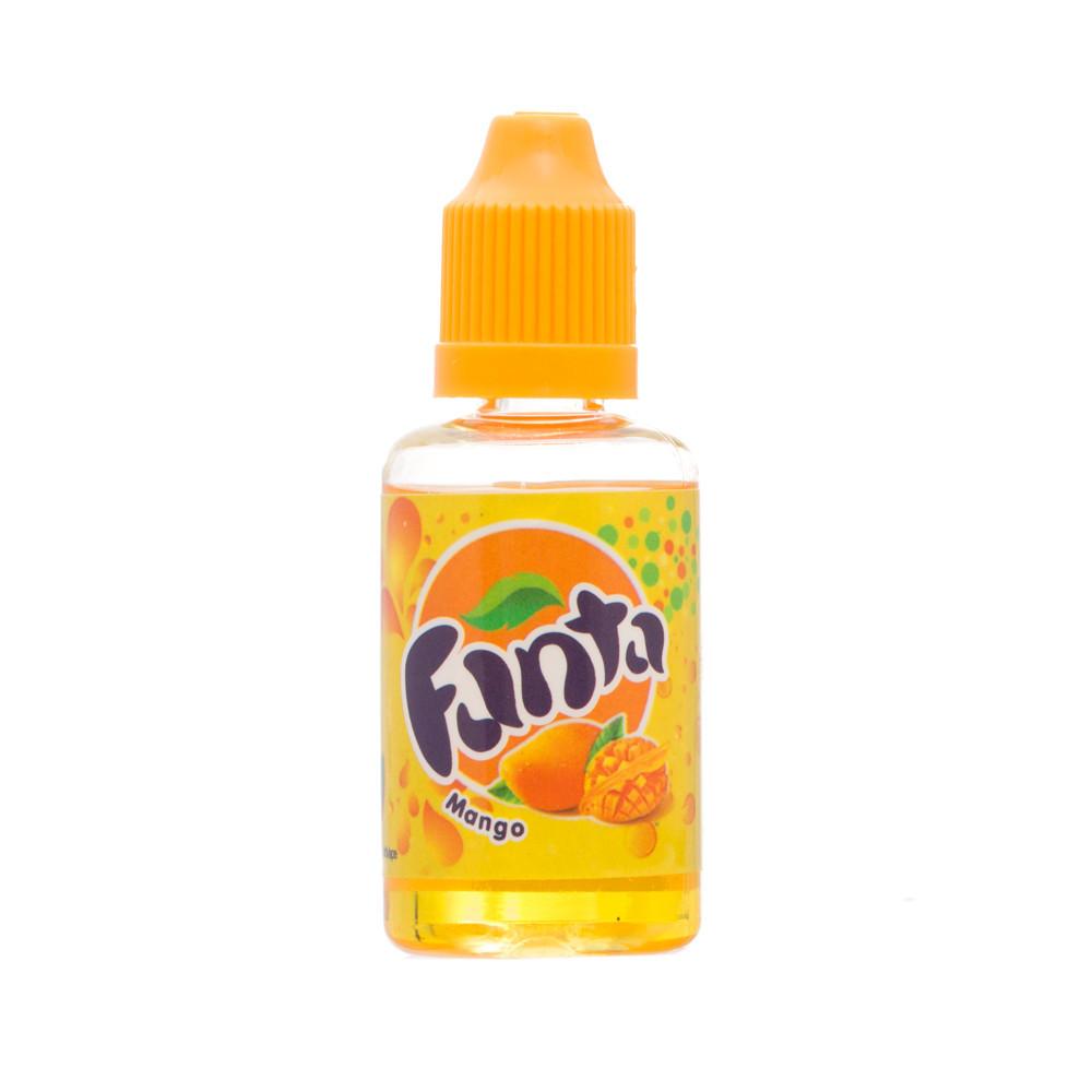 Премиум жидкость Fanta Mango 30 ml
