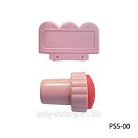 Штамп и скарпер   PSS-00
