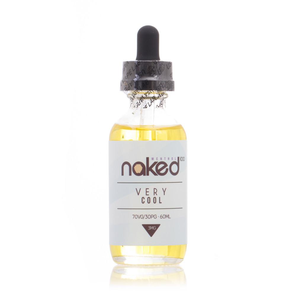 Премиум жидкость Naked Verry Cool 60 ml