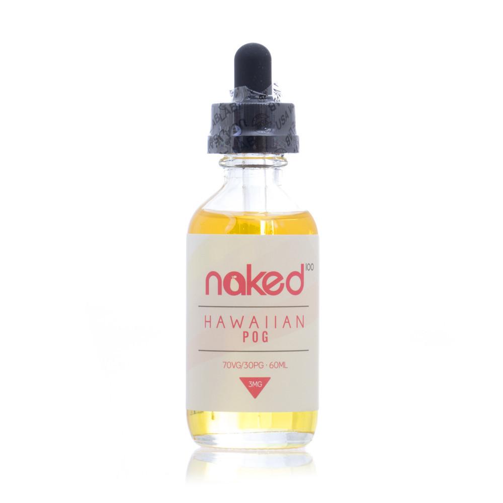 Премиум жидкость Naked Hawaiian Pog 60 ml