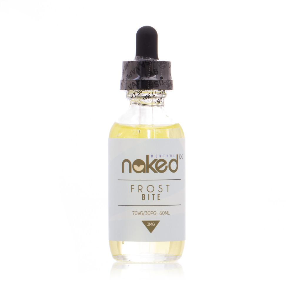 Премиум жидкость Naked Frost Bite 60 ml
