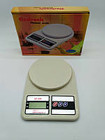 Весы кухонные Electronic Kitchen Scale SF-400  SF-400
