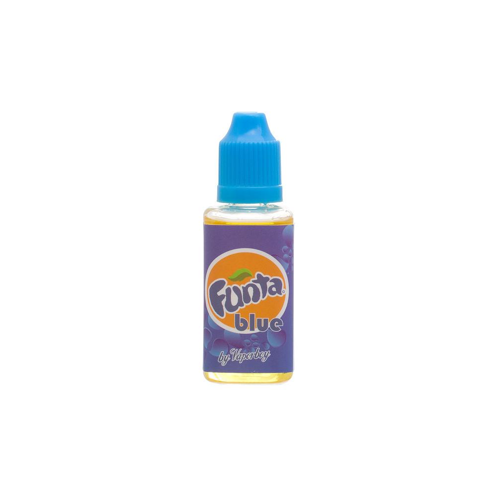 Премиум жидкость Fanta Blue 30 ml