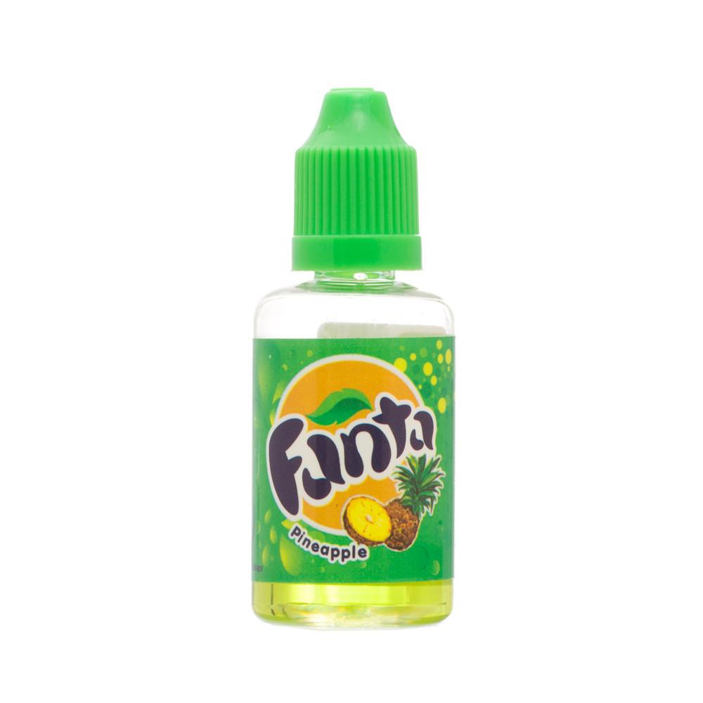 Премиум жидкость Fanta Pineapple 30 ml