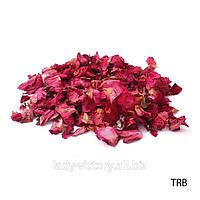 Лепестки роз для SPA-ухода за телом. TRB