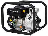 Мотопомпа пожарная  Hyundai HYH 52-80