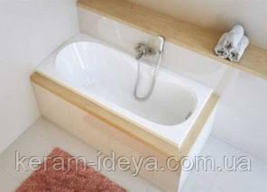 Ванна акриловая Excellent Sekwana 140х70см WAEX.SEK14WH, фото 2