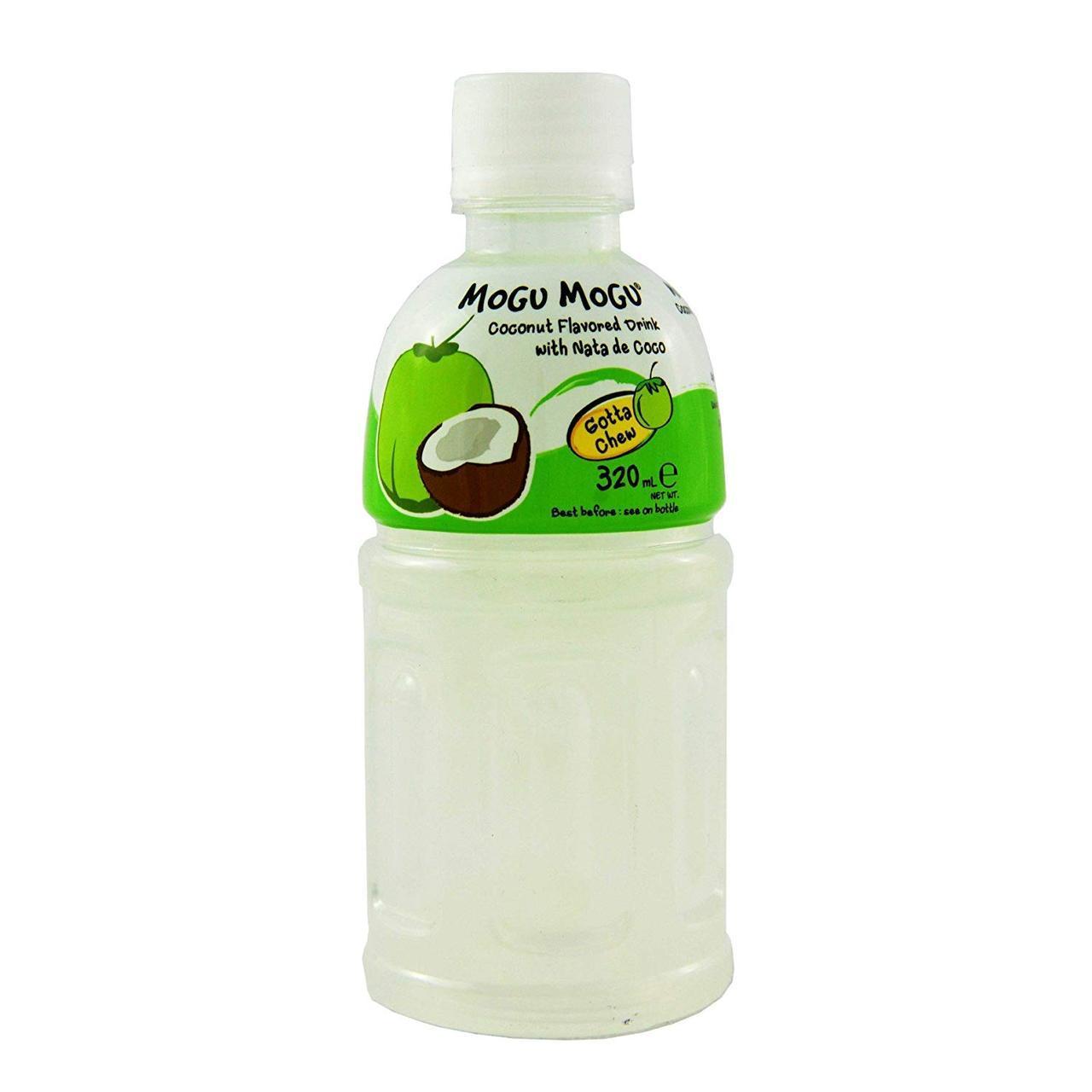 Напиток Mogu Mogu coconut