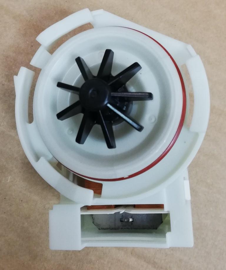 Насос ПММ (посудомоечной машины) Ariston (Аристон) 272301