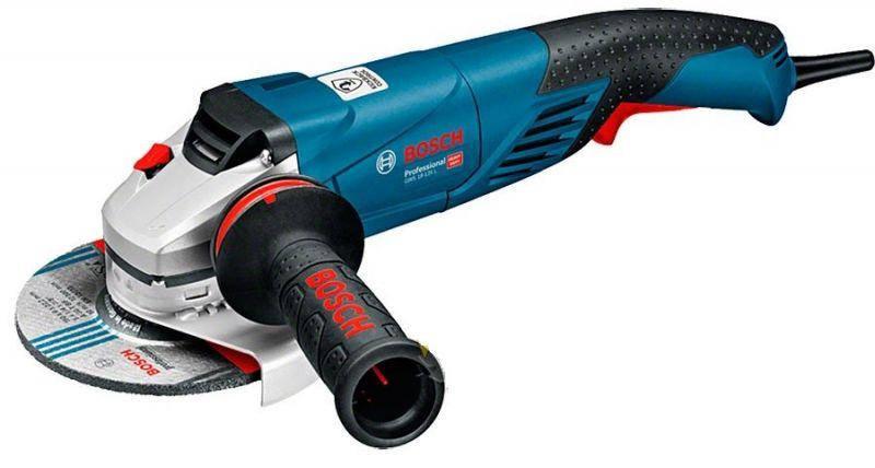 Болгарка Bosch GWS 18-125 SL  06017A3200, фото 2