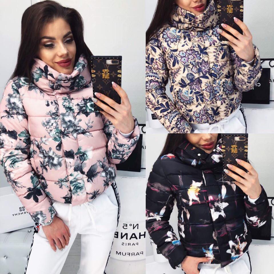 03e25589183 Модная женская куртка - YUNA-SHOP интернет-магазин одежды от производителя в  Одессе