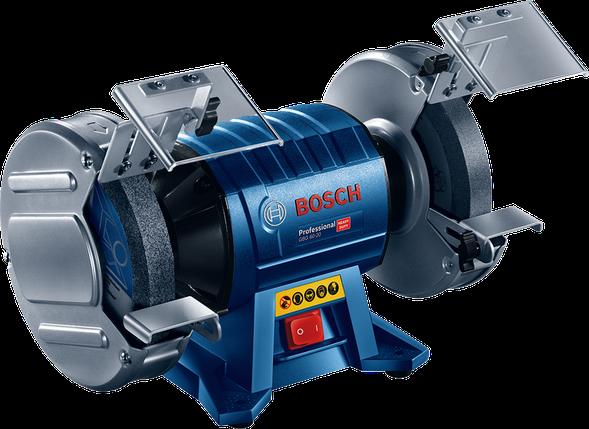Точило Bosch GBG 60-20    060127A400, фото 2
