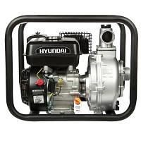 Мотопомпа пожарная  Hyundai HYH 53-80