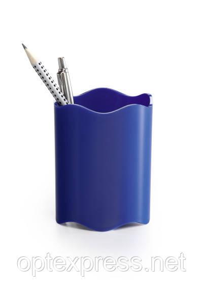 Подставка-стаканчик TREND для пишущих принадлежностей DURABLE1701235040