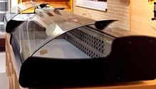 Холодильная витрина ВХС-1,0 Арго XL Техно, фото 3