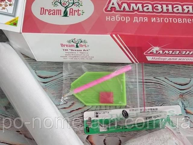 dream art алмазная вышивка купить набор