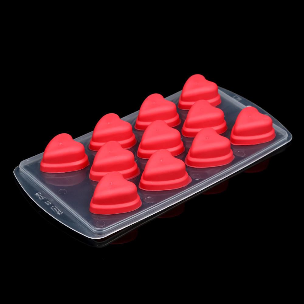 Форма для льда, конфет и мармелада Сердце