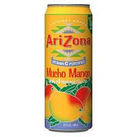 Холодный чай Arizona Mucho Mango