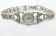 Серебряные часы. Артикул 7110021 ЧАСЫ 33, фото 1