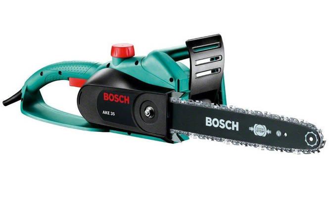 Цепная пила Bosch AKE 35 0600834001, фото 2