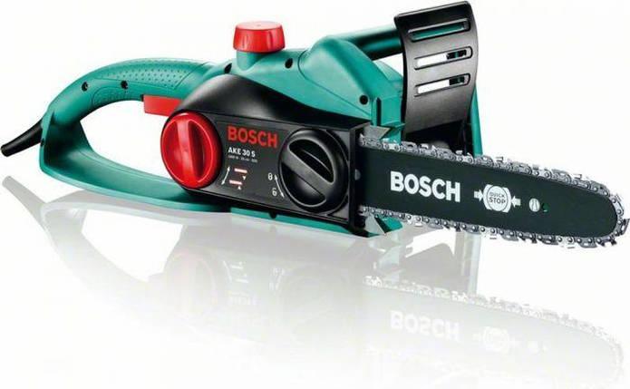 Цепная пила Bosch AKE 35 S 0600834502, фото 2
