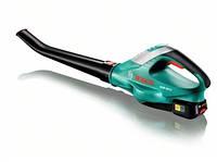 Садовая воздуходувка-пылесос Bosch ALB 18 LI   06008A0501
