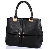 Сумка деловая ANNA&LI Женская сумка из качественного кожезаменителя ANNA&LI (АННА И ЛИ) TU14152-black