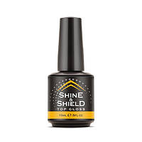Shine&Shield УФ покрытие с липким слоем