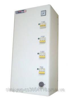 Котел электрический одноконтурный навесной ТермоБар Ж7-КЕП-60 (без насоса)