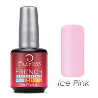 Express French Ice Pink (Розово-прозрачный)